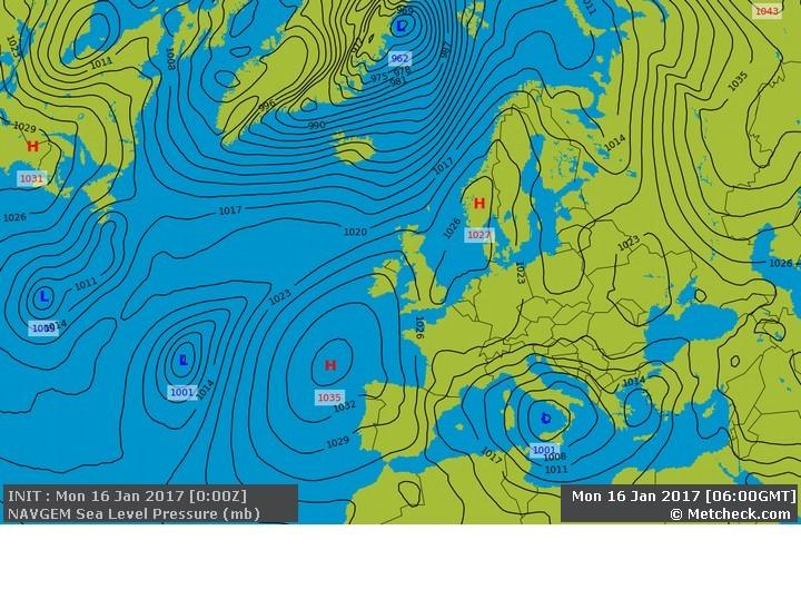 lavelella » Weather models