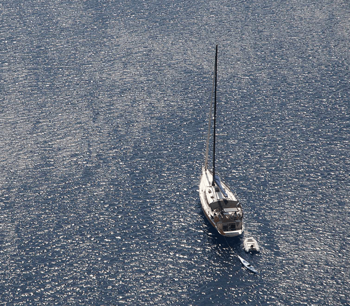 Sailing 2021 Mediterraneo